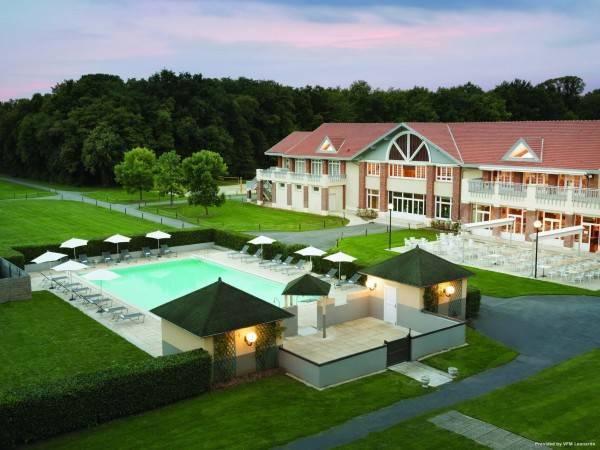 Hôtel Mercure Chantilly Resort & Conventions