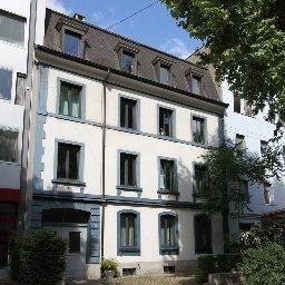 Hotel Apartments Spalenring 10