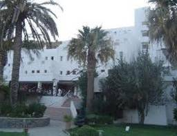 Hotel Voyage Bodrum - Adults Only