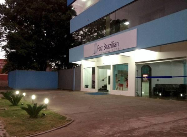 Foz Brazilian Hotel