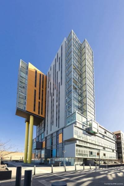 Hotel iStay Precinct Adelaide
