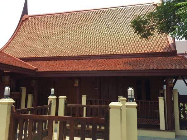 Hotel Luang Chumni Village