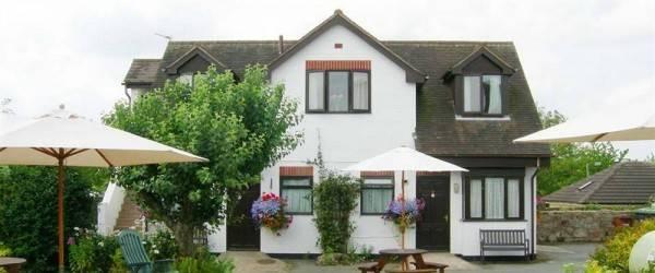 The Bull's Head Inn at Chelmarsh