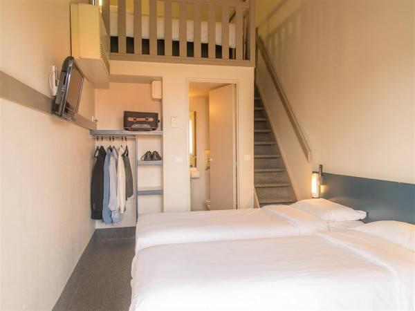Hotel B-B LENS NOYELLES GODAULT