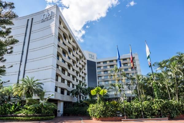 Hotel NH Cali Royal