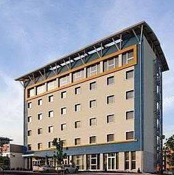 Hotel Blu Arena