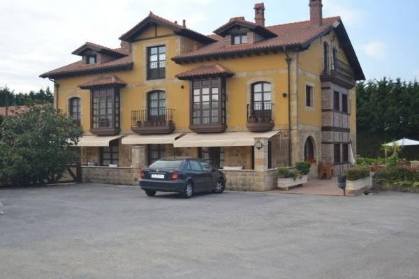 Hotel Posada La Leyenda