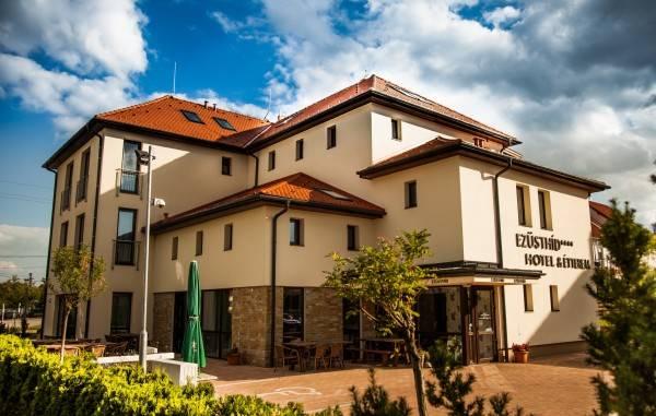 Ezüsthíd Hotel