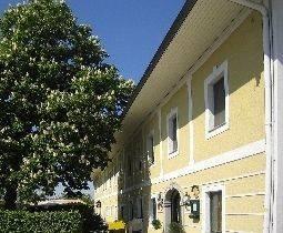 Hotel Gasthof Maxlhaid