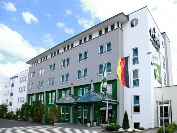 ACHAT Hotel Hockenheim