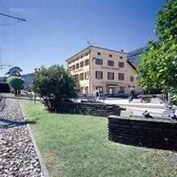 Hotel Albergo Svizzero