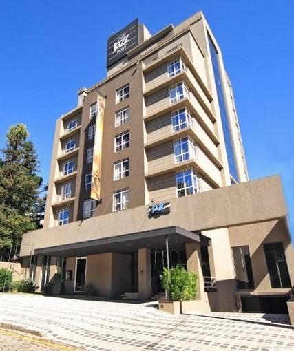 Hotel FULL JAZZ by Slaviero Hotéis