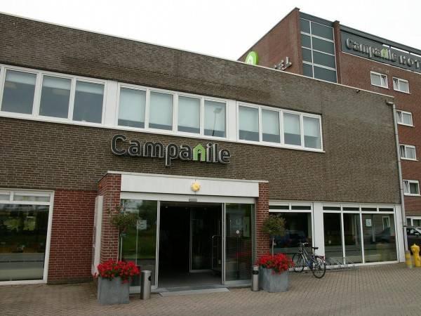 Hotel Campanile - Delft
