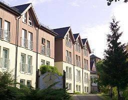 Panoramahotel am Marienturm