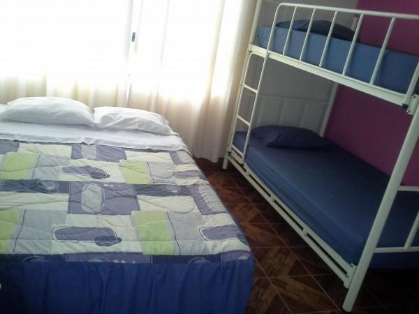 Hotel Mirador de Uchupampa