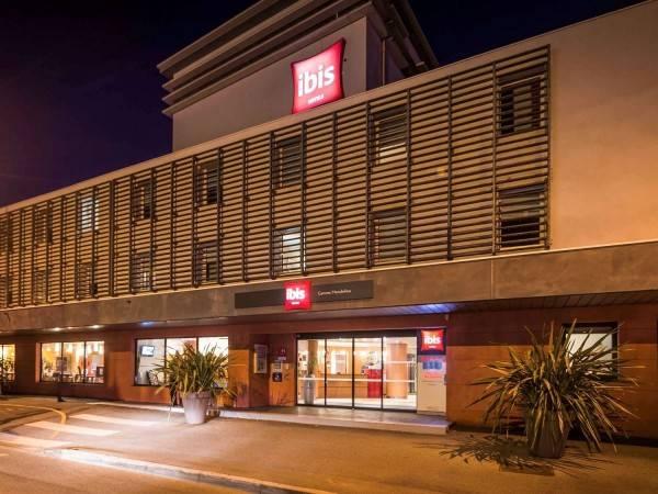 Hotel ibis Cannes Mandelieu