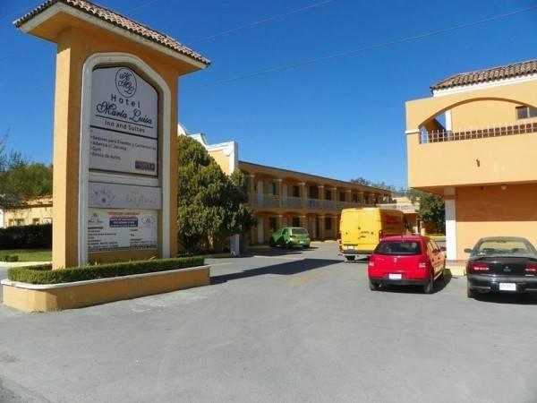 Hotel Maria Luisa Inn & Suites