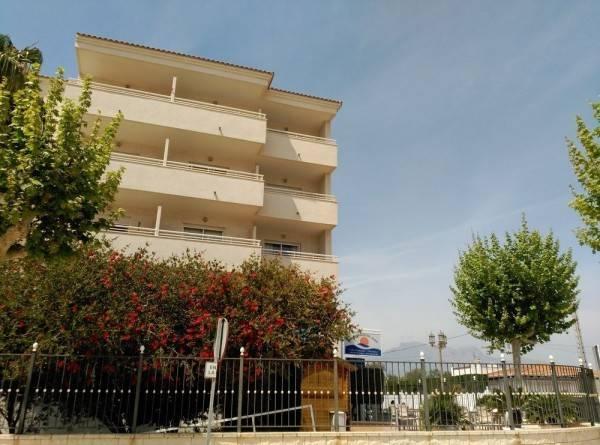 Hotel Las Terrazas del Albir