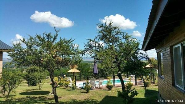 Hotel Cabañas Vista Hermosa