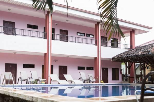 Hotel Nany