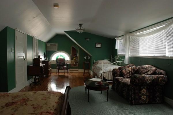 Chestnut Inn Bed and Breakfast