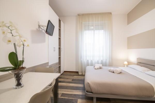 Hotel Residenza Miola