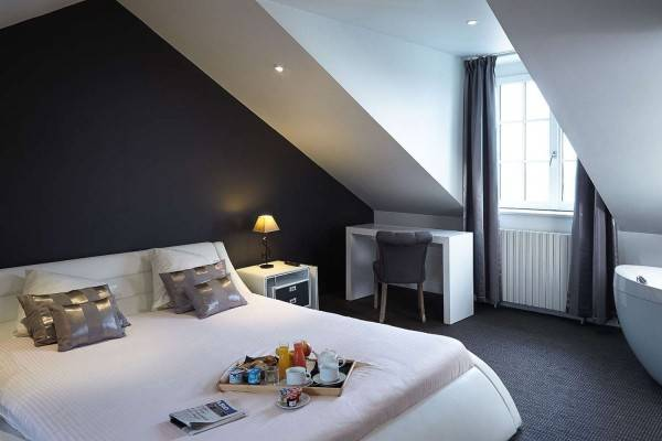 Hotel Best Western Le Cheval Blanc