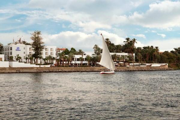 Hotel Hilton Luxor Resort - Spa