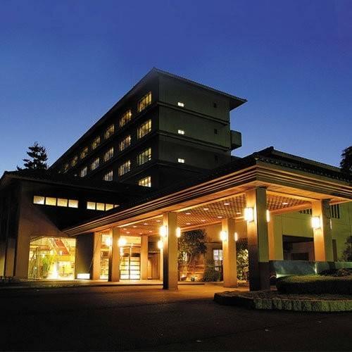 Hotel (RYOKAN) Yukai Resort Awara Onsen Iyashi no Yado Seiunkaku