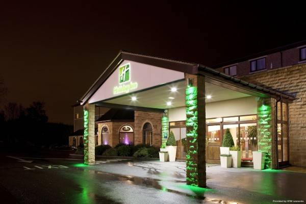 JCT.37 Holiday Inn BARNSLEY M1