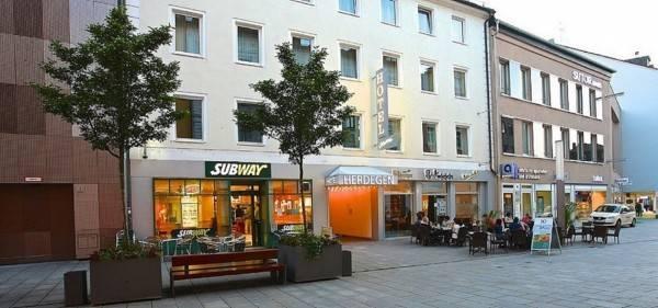 Hotel Herdegen Garni