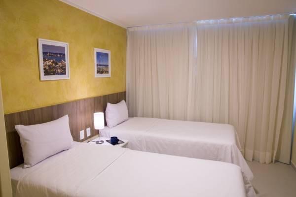 Soft Inn Maceio Ponta Verde