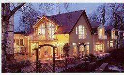 Hotel Stobbermühle Romantisches Gasthaus