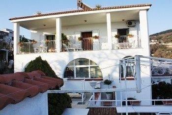 Hotel Villa Mon Plaisir