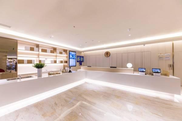 Hotel 全季沈阳三好街酒店(内宾)