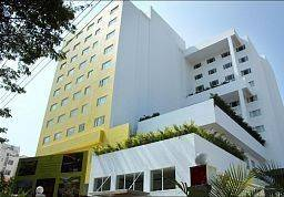 Hotel Lemon Tree Electronic City
