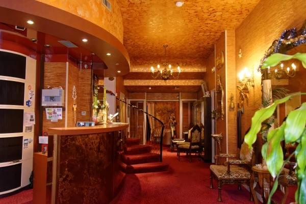 Hotel Citotel Trianon Grenoble Centre