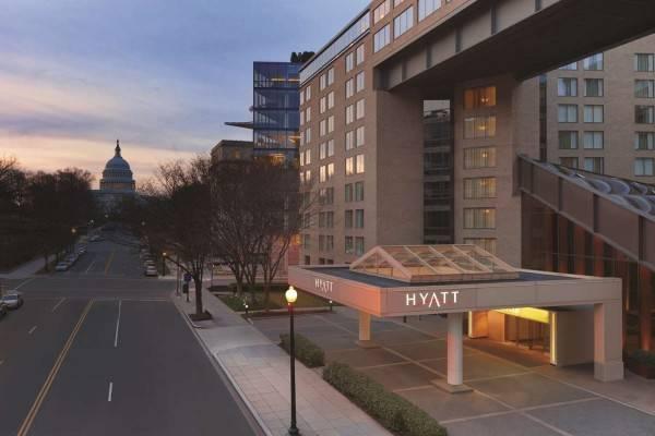 Hotel Hyatt Regency Washington