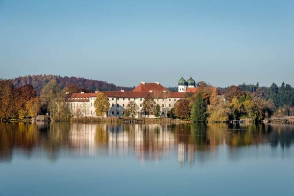 Hotel Kloster Seeon