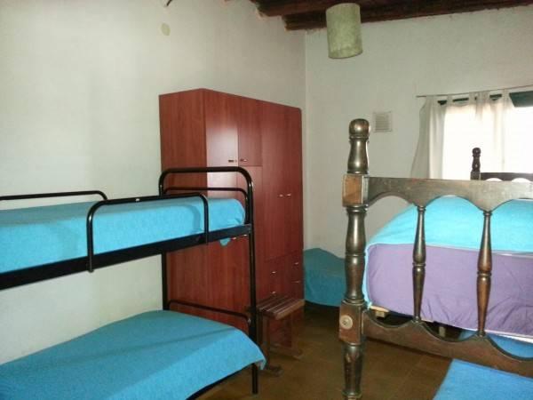 Hotel Cabañas Perdriel