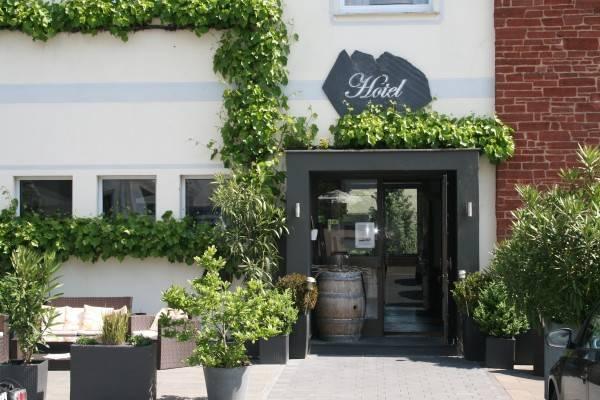 Weinhotel Ayler Kupp Nichtraucherhotel