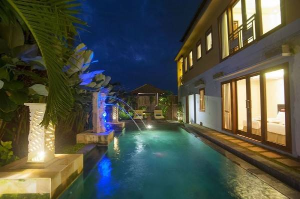 Hotel C-Brity Villa