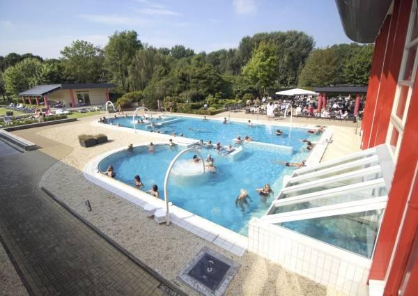 Hotel Fontana Resort Bad Nieuweschans
