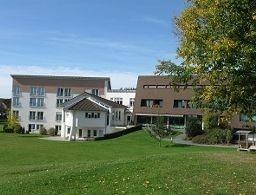 Hotel Schönstatt-Zentrum