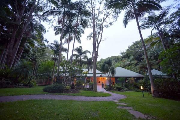 Hotel Leiola Retreat