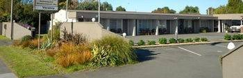 Frimley Lodge Motel