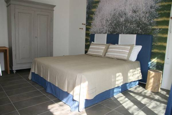 Hotel A3Passi Agriturismo tra gli Ulivi