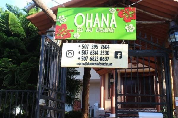 Hotel Ohana