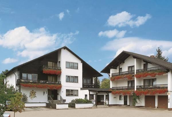 Hotel Haus Antonius