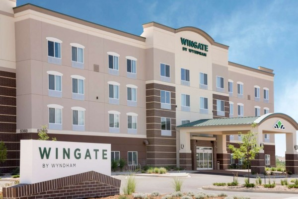 Hotel Wingate by Wyndham Page Lake Powell